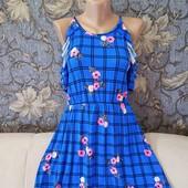 Восхитительное мягенькое платье на девочку, 12-13 лет, Select