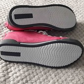 Long кросовки нові 25 стелька