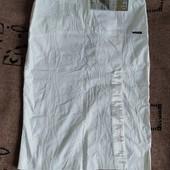Летняя белая юбка Cappopera
