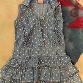 Супер платье для модницы