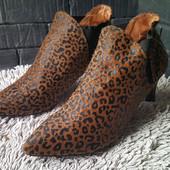 Женские брендовые туфли 3 suisses collection 41 размер