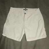 Хлопковые шорты Томми Хилфигер 6 размер