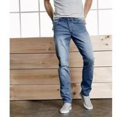 ❤️Livergy Германия❤️стильные отличные джинсы р.50 (34\34)