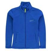 Фирменная флисовая куртка Gelert оригинал, новая с этикеткой, рост 134-140