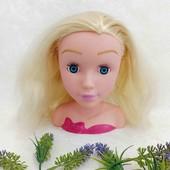 Голова куклы маникен для причёсок Simba