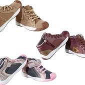 Утепленные ботинки Lupilu 26-17.5 см.