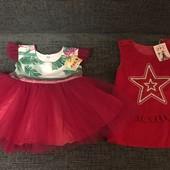 Розпродаж!! Нові платтячка на принцесс !! Одне на вибір