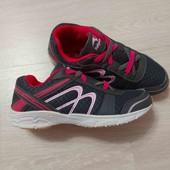 Фірмові кросівки Ballgame 37p. стан нового взуття!