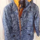 куртка на 152зріст для хлопчика