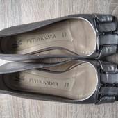 туфли Peter Kaiser размер 2 1/2, , натуральная кожа