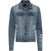 Джинсовая куртка Esmara M