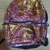 Рюкзак фирменный