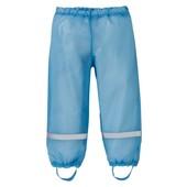 Дощові штани Lupilu р.110/116. Дождевые штаны грязепруф Лупилу Германия сток