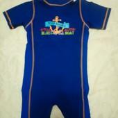 Lidl Германия Защитный костюм для плавания фильтр УФ 50+ Замеры