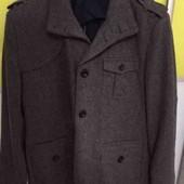 Весеннее пальто для мужчины