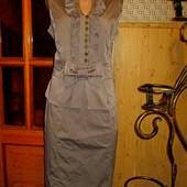 Качество! Стильное платье от турецкого бренда Defile Lux