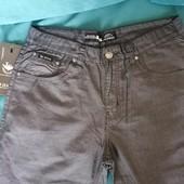 Легкие джинсы брюки LS jeans на лето! размер XL-xxl! из Польши! качество! замеры!