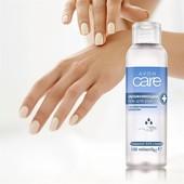 Гель для рук Avon с антибактериальным эффектом-безопасность и уход в одном флаконе. 100