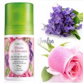 Дезодорант-антиперспирант «Роза & фиалка» Fleurs de Provence/ Укрпочта-10%