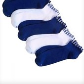 Пять пар! Носки био хлопок Oyanda Германия размер 43/46.Подходят аллергикам.