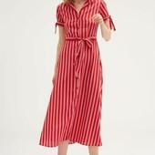 Стильне яскраве плаття Terranova розмір s