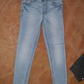 джинси скіни до 110р