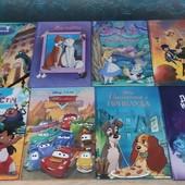 Книги Disney на выбор!