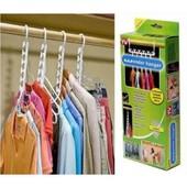 органайзер вешалка для одежды