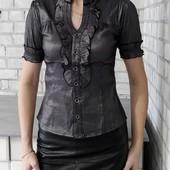 Блузка-размер на выбор
