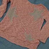 свитерок легенький