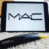 Тушь для ресниц MAC Instacurl lash мascara. Завоевавшая миллионы поклонниц)). на выбор
