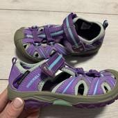 Отличные ботиночки Merrell 29 размер стелька 18,5 см