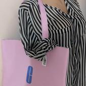 Классная сумка Clinique