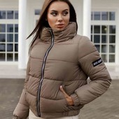 Топовая стильная демисезонная куртка