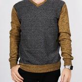 Новий завіз !Чоловічі та підліткові свитера фірми Rele.Турція р.м-ххл.Якість!
