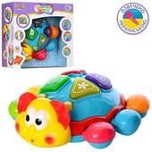 Музыкальная игрушка Limo Toy