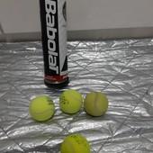 Мяч для большого тенниса Wilson (4 шт