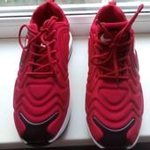 кроссовки Nike 44 р.