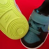 Кроссовки Nike Backboard 2 оригинал натур кожа 18 размер