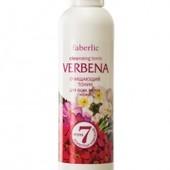 Очищающий тоник для всех типов кожи серия Вербена
