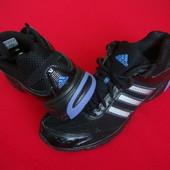Кроссовки Adidas Run Black оригинал 41 размер