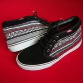 Кеды кроссовки Vans Suede оригинал 42-43 размер