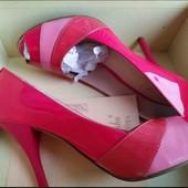 Босоножки женские, туфли.