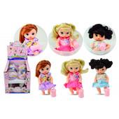 Качество супер!!!Лялька в кульці Baby Ardanа в лоте только черные волосы