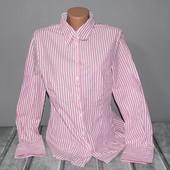 стильная рубашка от Esmara, почти как новая! на весну/лето супер! 50 см пог