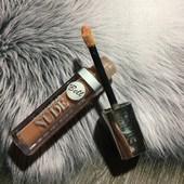 Нюдовый блеск Bell glam wear Nude тон 01 - новый