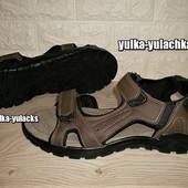 Мужские сандалии на липах Батал