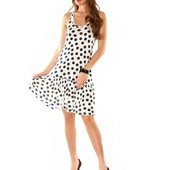 Отличное летнее платье, сарафан Only, размер M-L.