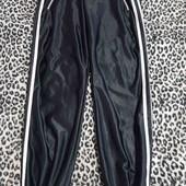 спортивные штаны фирменные для девочки