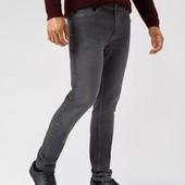 Мужские джинсы Pierre Cardin 34WR, идет на 48